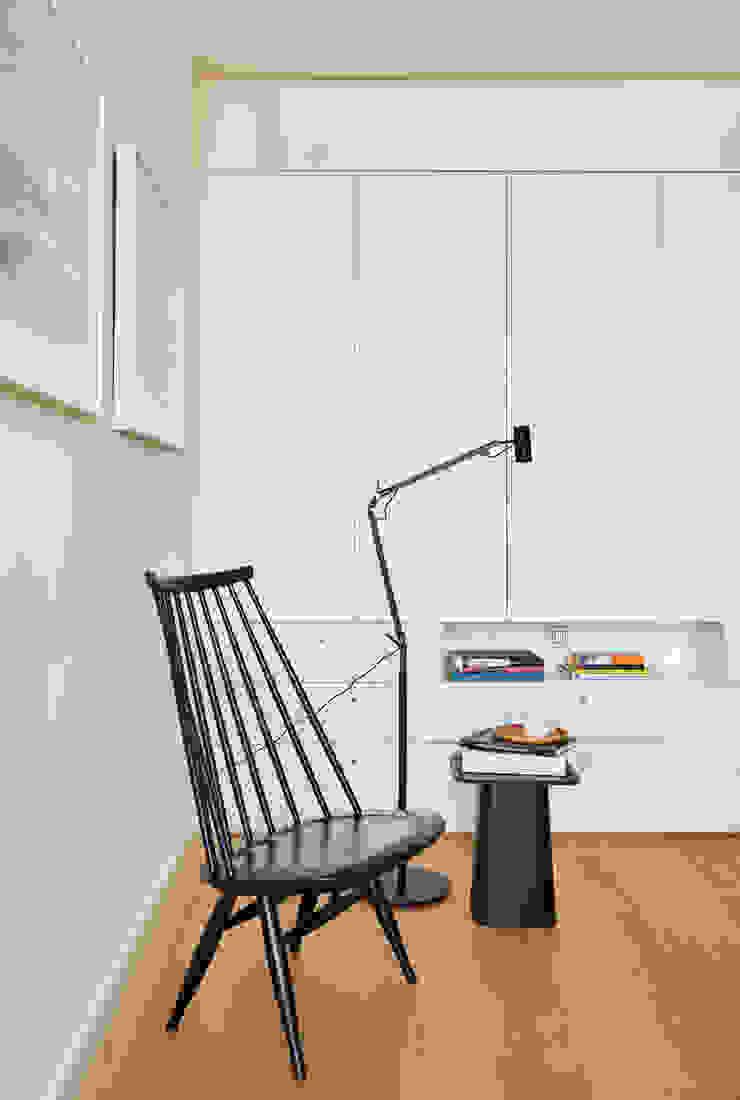YLAB Arquitectos Study/office