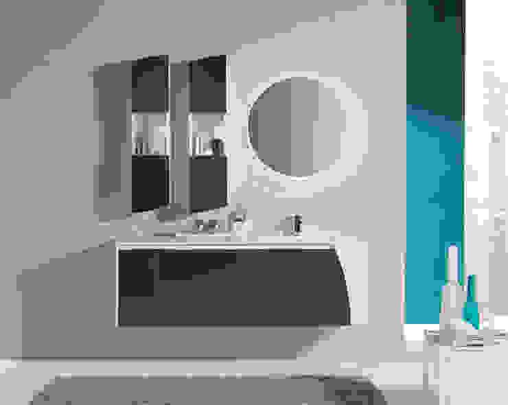 Nowoczesna łazienka od FALEGNAMERIA ADRIATICA S.r.l. Nowoczesny
