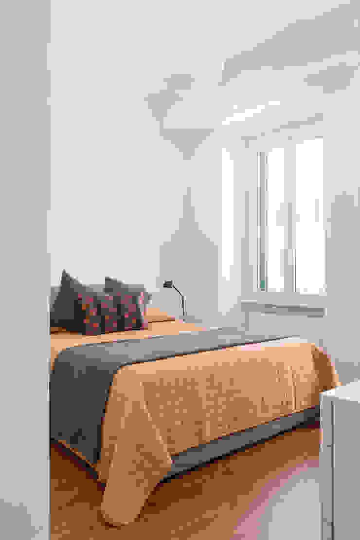Paolo Fusco Photo ห้องนอน