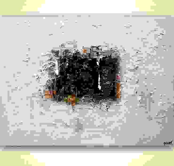 modern  by OSNAT FINE ART, Modern