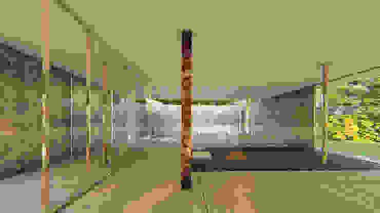 Gloriana Rada Exhibition centres سنگ مرمر Metallic/Silver