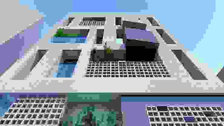 出租套房案 尋樸建築師事務所 房子