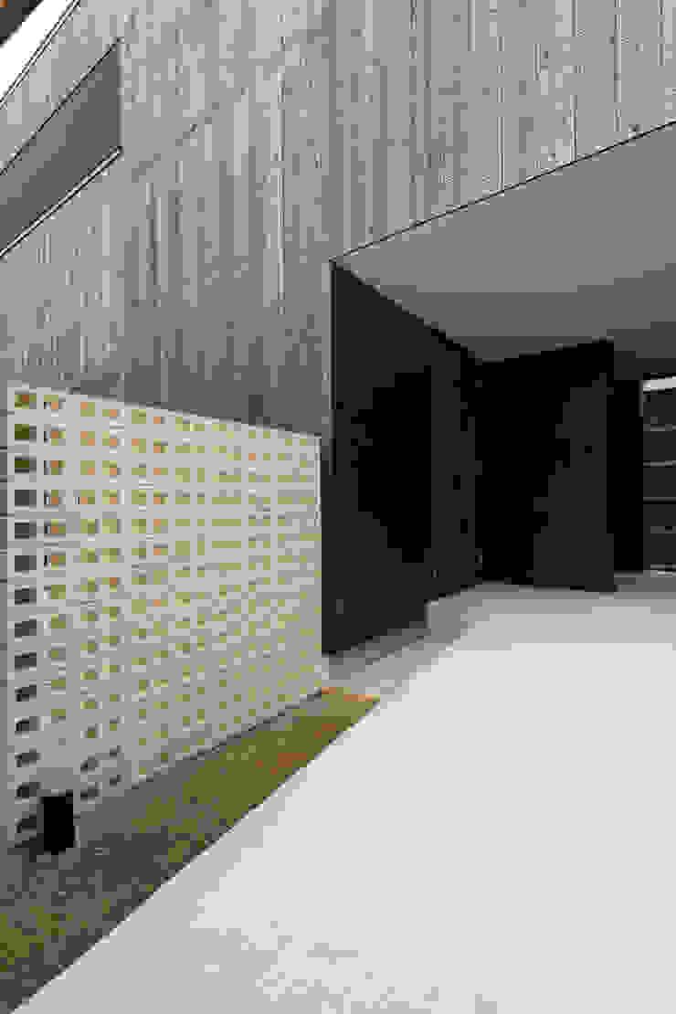 五藤久佳デザインオフィス有限会社 Wooden houses