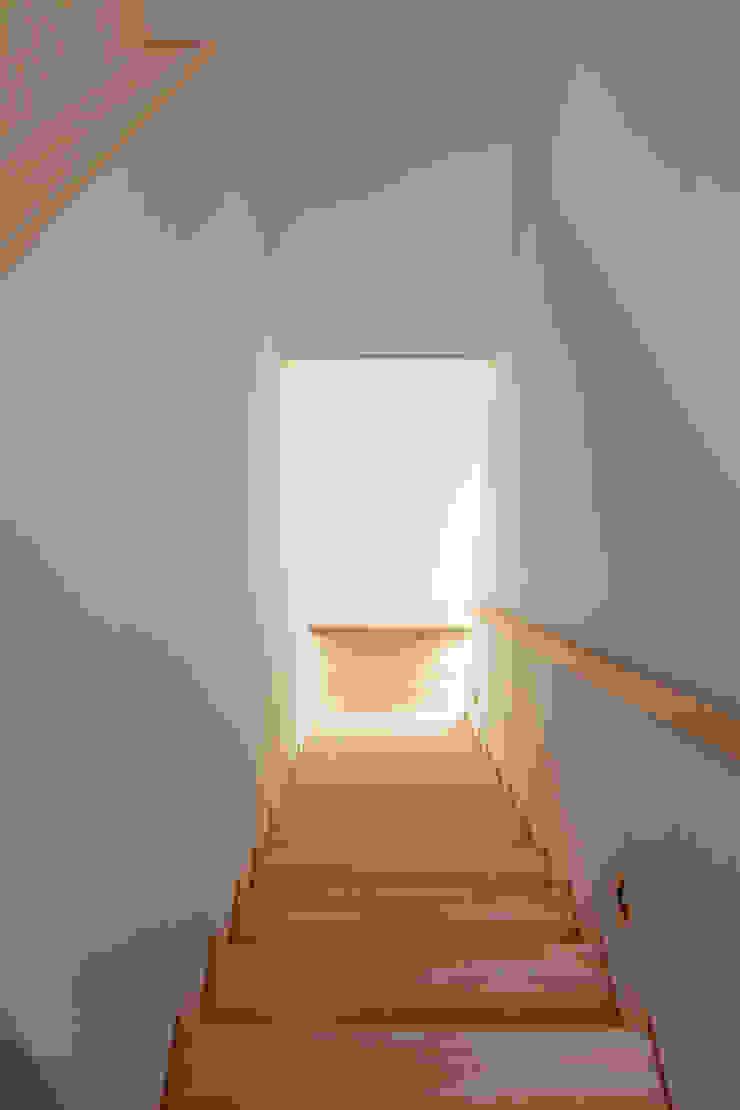 五藤久佳デザインオフィス有限会社 Stairs