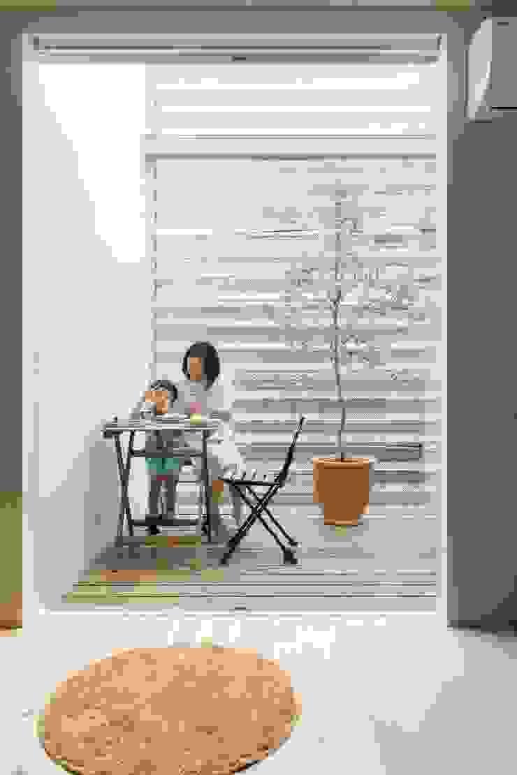 五藤久佳デザインオフィス有限会社 Тераса