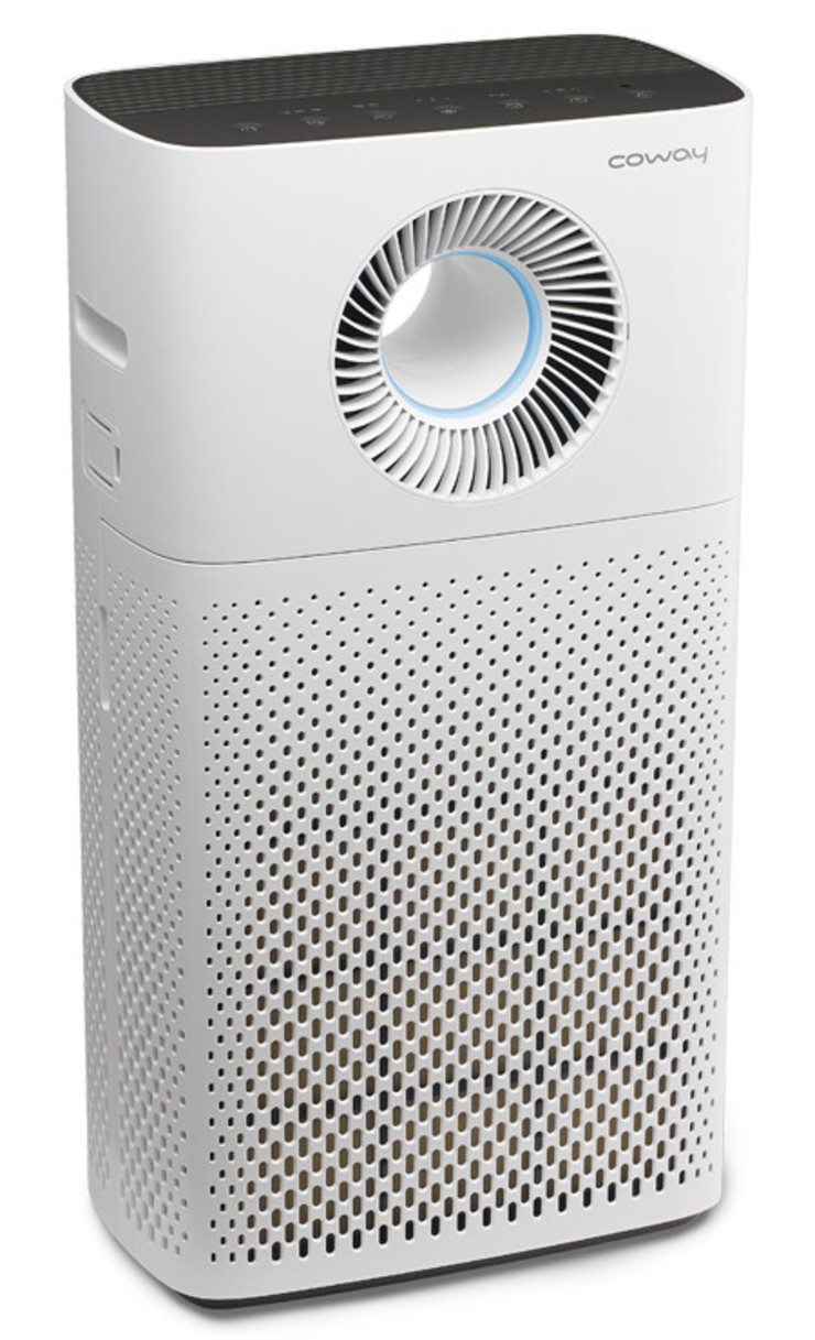 A winix air purifier: modern  by Freshairguide.com, Modern Plastic