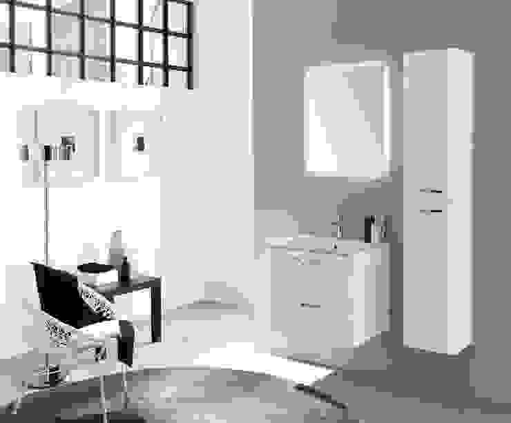 FALEGNAMERIA ADRIATICA S.r.l. Modern Bathroom