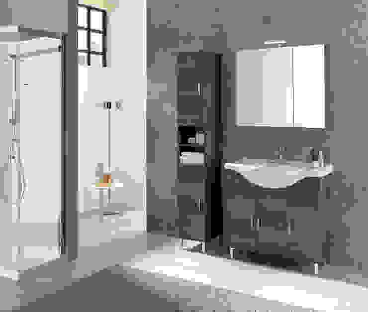 FALEGNAMERIA ADRIATICA S.r.l. Classic style bathroom