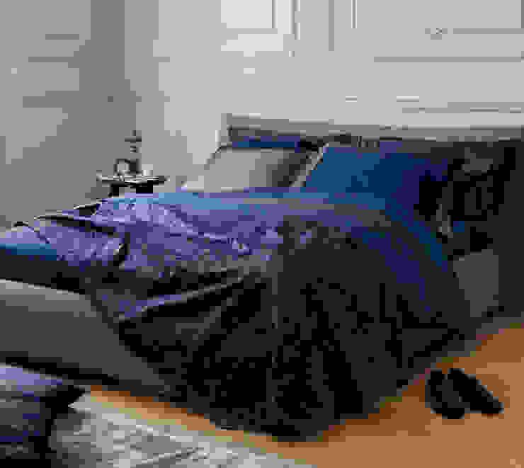 La Perla床品歐洲奢華家居系列,意大利高品質床上用品: 不拘一格  by 北京恒邦信大国际贸易有限公司, 隨意取材風