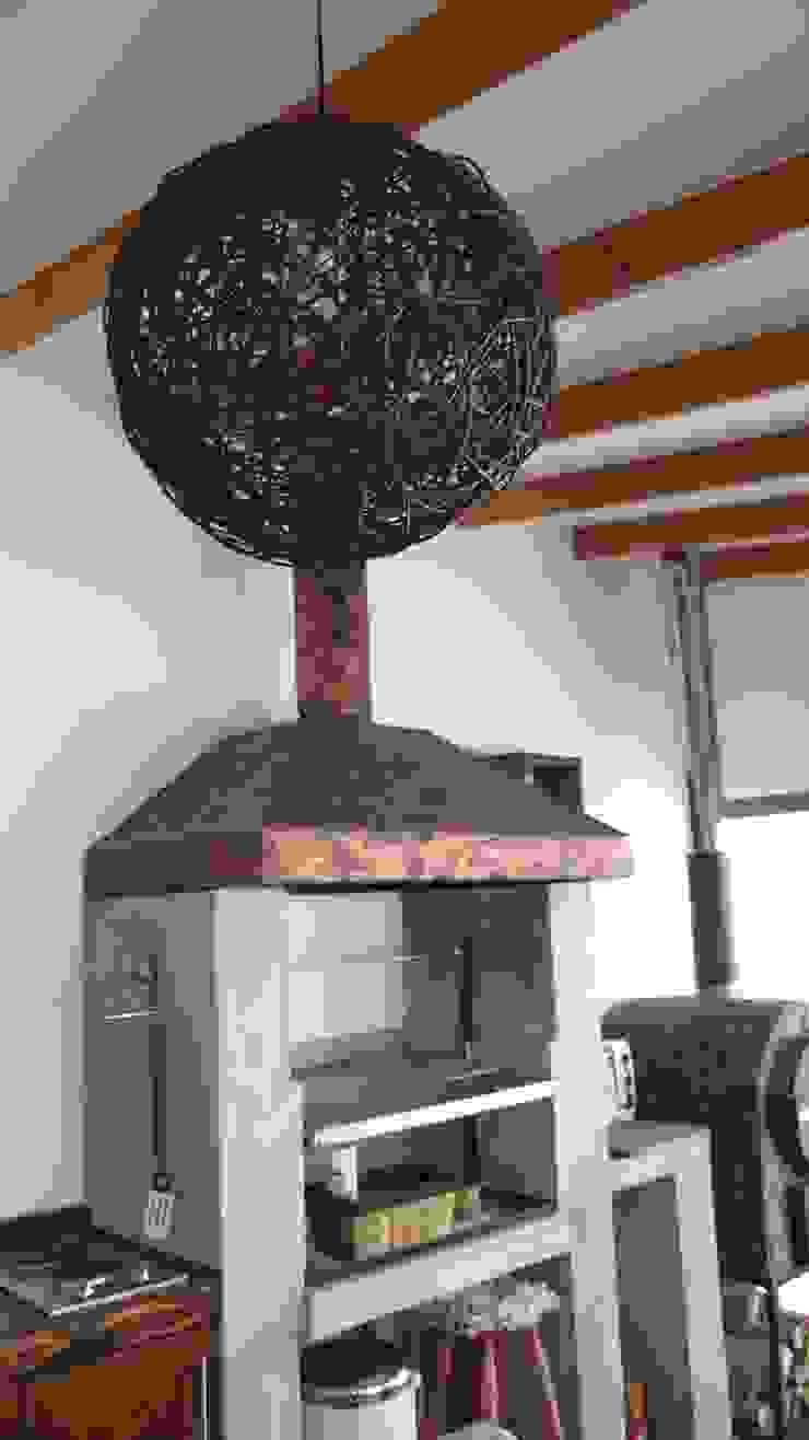 Livings modernos: Ideas, imágenes y decoración de Territorio Arquitectura y Construccion - La Serena Moderno