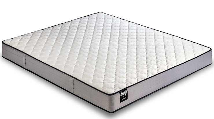 Sealy床墊美國高端品質,歐洲進口床墊品牌 北京恒邦信大国际贸易有限公司 健身房