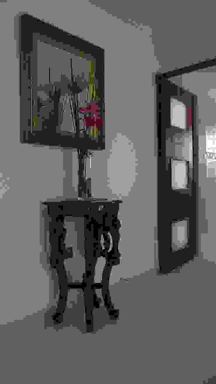Puertas modernas de Territorio Arquitectura y Construccion - La Serena Moderno