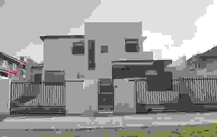 de Territorio Arquitectura y Construccion - La Serena Moderno