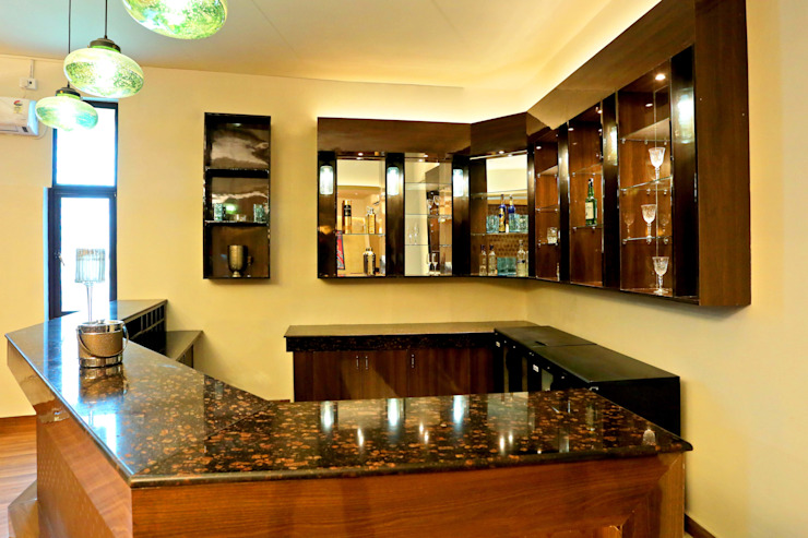 QBOID DESIGN HOUSE Bares y clubs