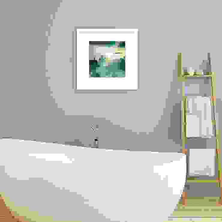 Salle de bain moderne par SPASIUM Moderne