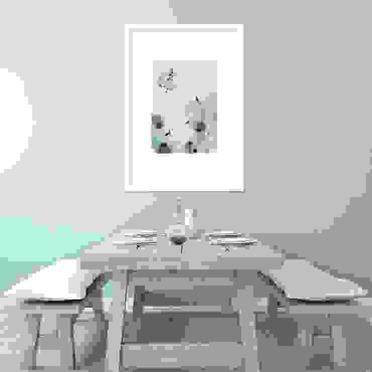SPASIUM Modern Dining Room