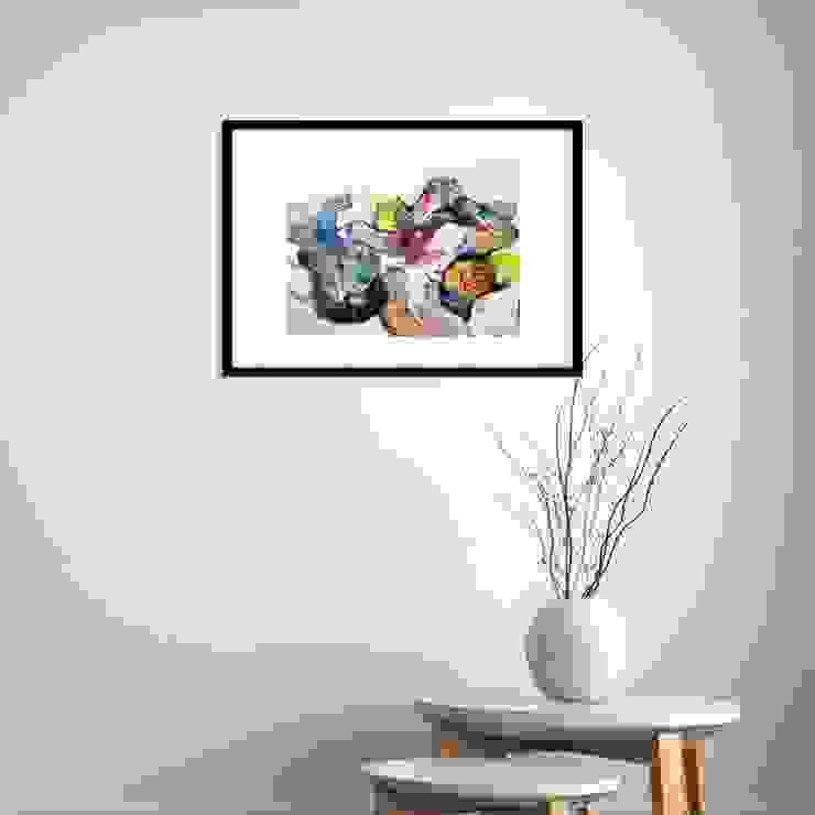 Livings modernos: Ideas, imágenes y decoración de SPASIUM Moderno