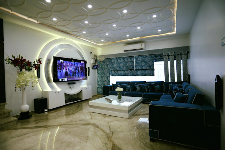 Lighting Ideas For Your Home By Interior Designers In Indore Homify