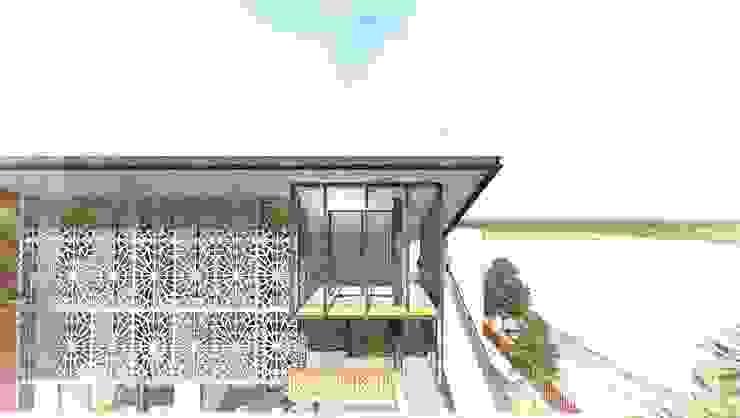 Oleh Dmas Arquitectura Modern