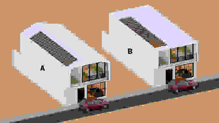 de Variable Moderno Concreto reforzado