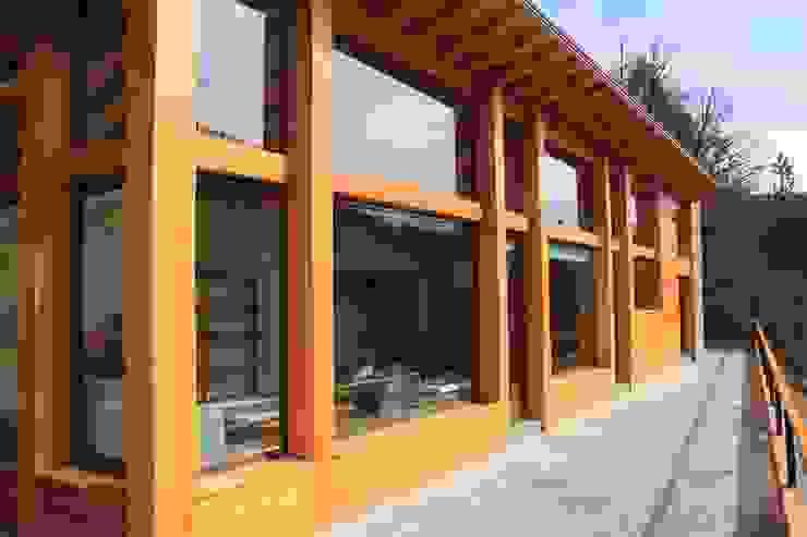 de Aguirre Arquitectura Patagonica Moderno