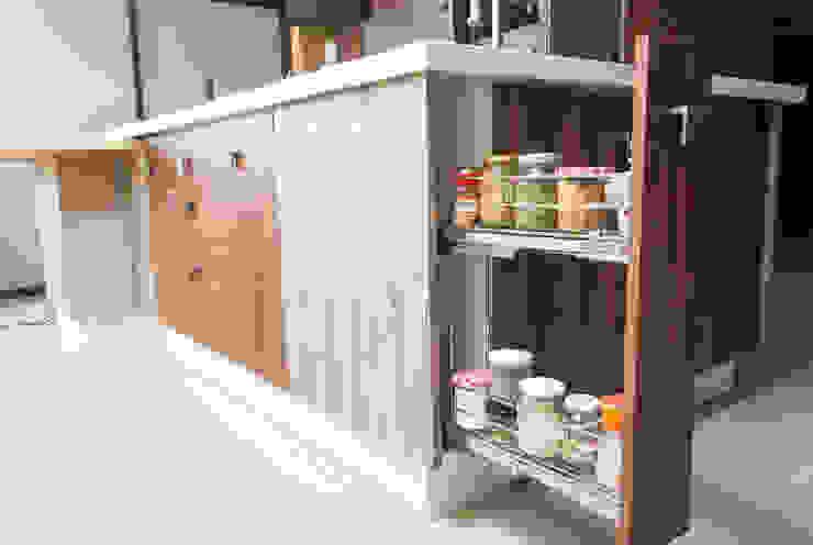 Cocina Colina de Innova Design Moderno