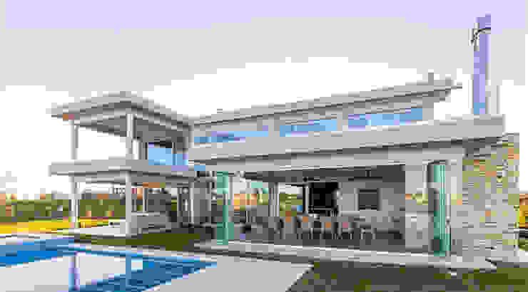 de ARQCONS Arquitectura & Construcción Moderno