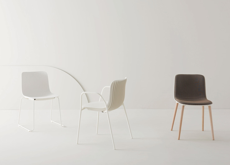 Dragonfly chair by Segis Vietnam Co., Ltd