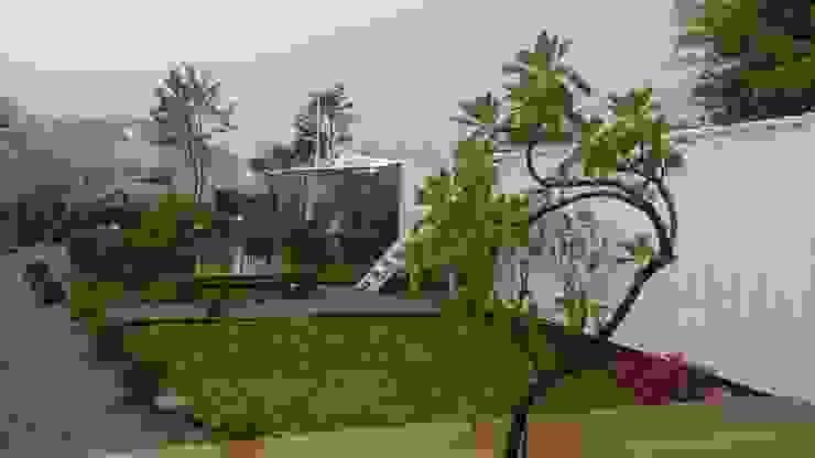 貨櫃屋 改造餐廳 根據 洄瀾柴房 景觀工作坊 貨櫃屋改造 隨意取材風