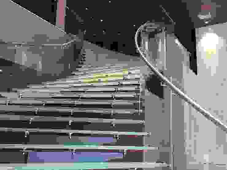 Visal Merdiven Couloir, entrée, escaliersEscaliers