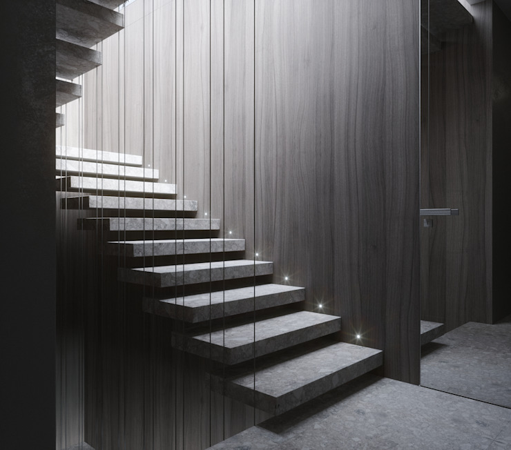 Stairs by ANARCHY DESIGN