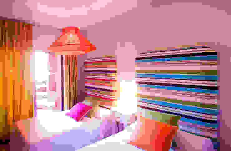 Diseño Interiores Alicate playa DC PROJECTS Diseño de interior Málaga Habitaciones juveniles