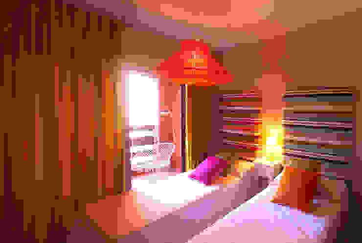 Diseño Interiores Alicate playa de DC PROJECTS Diseño de interior Málaga Moderno