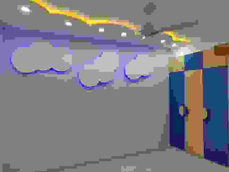 Kids Room Modern style bedroom by Design Kreations Modern