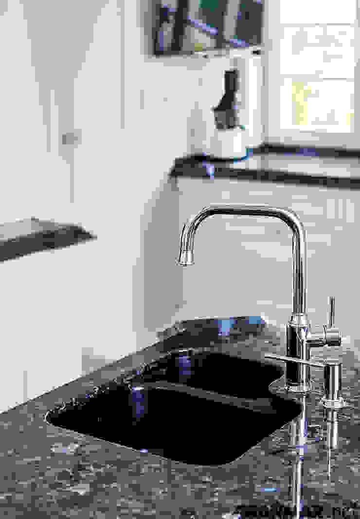 GRANMAR Borowa Góra - granit, marmur, konglomerat kwarcowy KitchenSinks & taps Granite
