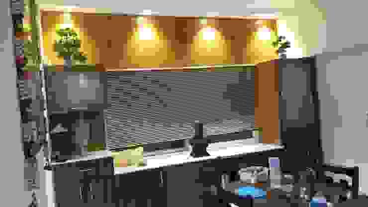Modern Home Interior Décor Ideas From A House In Noida