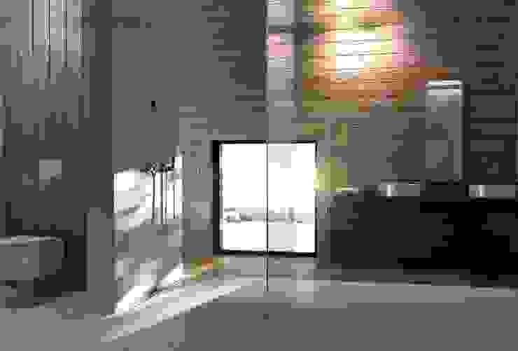 GEBERIT衛浴瑞士陶瓷卫浴,欧洲高端卫浴品牌: 極簡主義  by 北京恒邦信大国际贸易有限公司, 簡約風