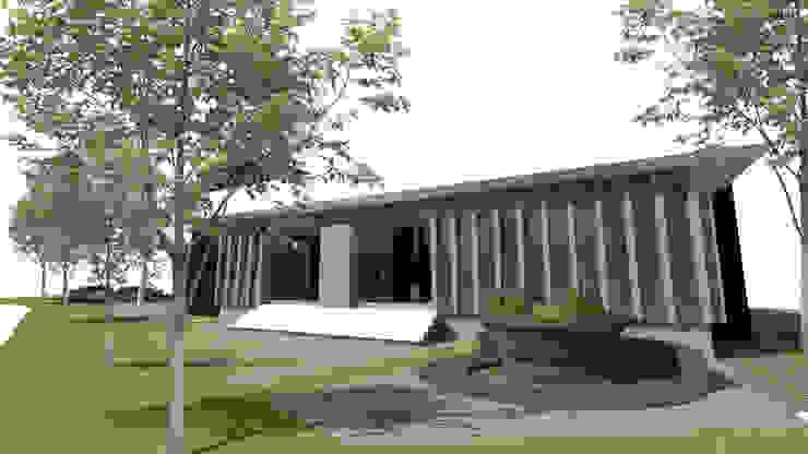 Surau by LI A'ALAF ARCHITECT Modern