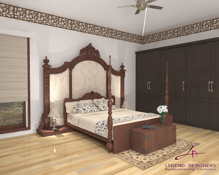 Bedroom Designs Interio Grafiek Modern style bedroom