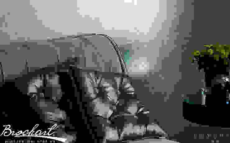 Técnica Hojillado Real 24K © de Brochart pintura decorativa Clásico