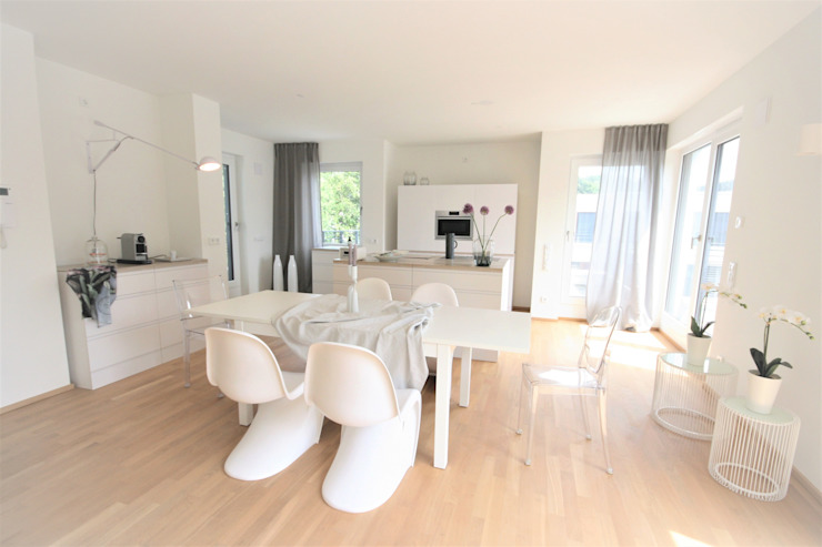 Münchner home staging Agentur GESCHKA Kitchen units