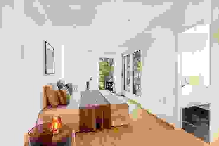 Münchner home staging Agentur GESCHKA Classic style bedroom