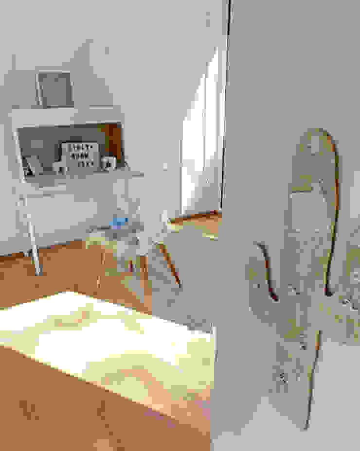Münchner home staging Agentur GESCHKA Nursery/kid's room