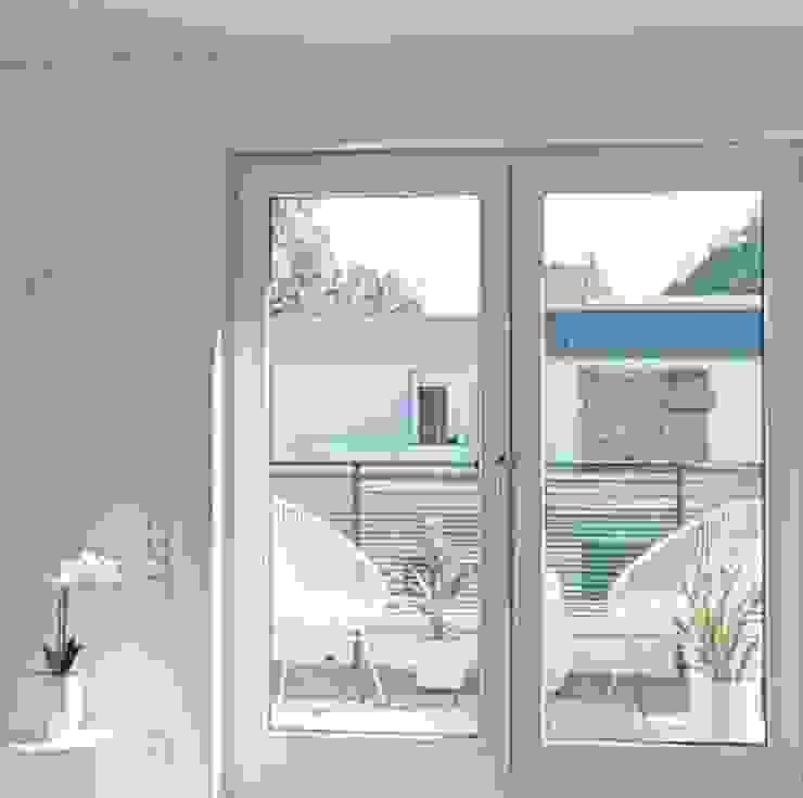 Münchner home staging Agentur GESCHKA Patios & Decks