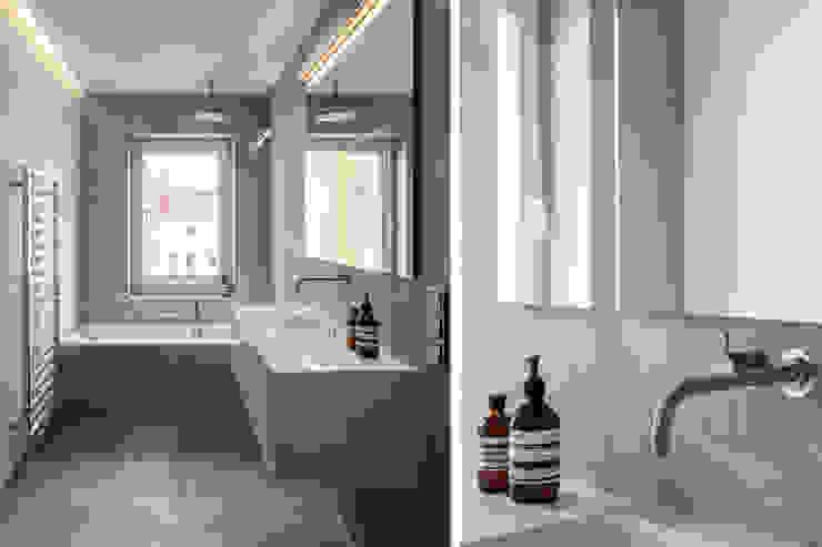 โดย SEHW Architektur GmbH โมเดิร์น