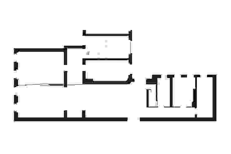 ทันสมัย  โดย SEHW Architektur GmbH, โมเดิร์น