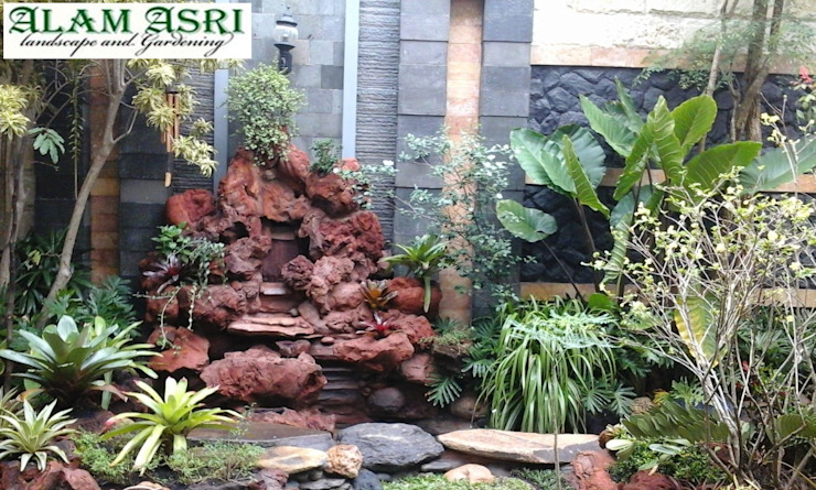 by Alam Asri Landscape Classic Stone