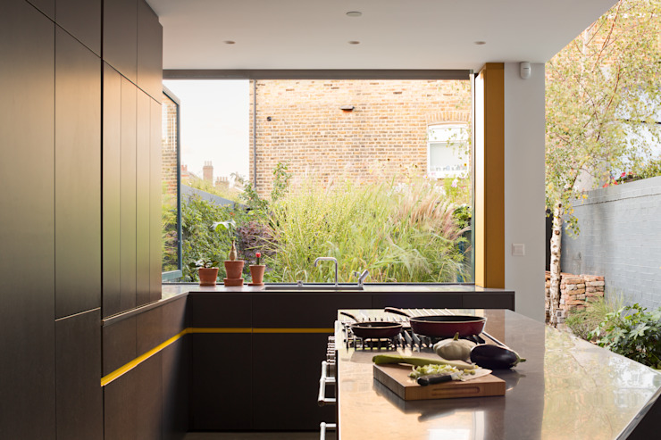The Etch House Modern Kitchen by Fraher and Findlay Modern