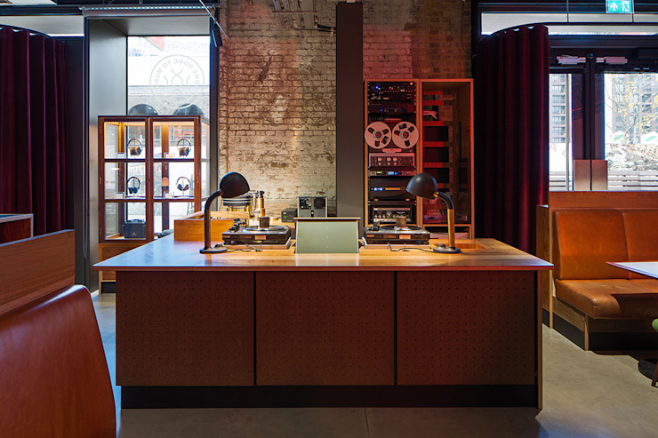 Spiritland by Fraher and Findlay Modern