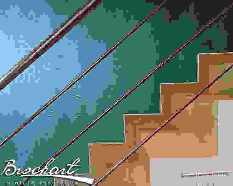 Técnica Infinito © Brochart pintura decorativa Paredes y pisosRevestimientos de paredes y pisos